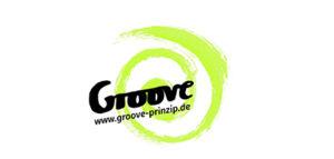Logo Groove Prinzip