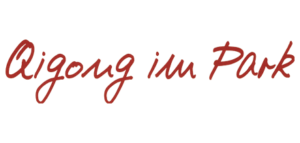 Logo Quigong im Park